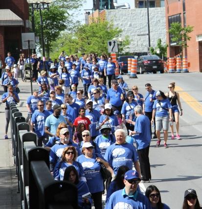 club marche rencontre montreal